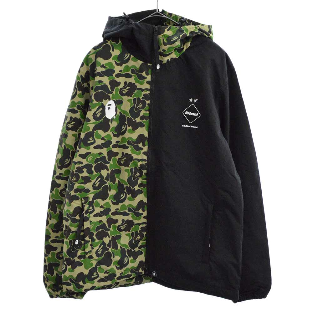 ×FCRB FC Real Bristol SEPARATE PRACTICE JACKET