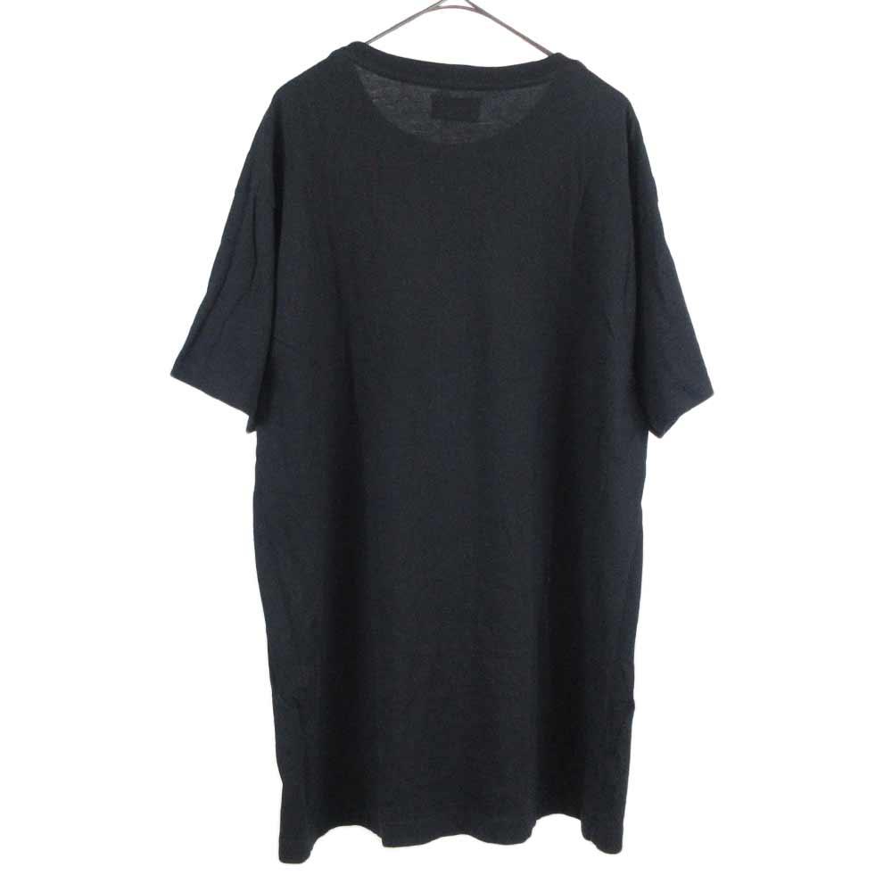 フロントプリントデザイン 半袖Tシャツ