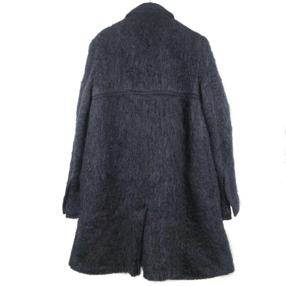 MAST DON モヘアロングコート ジャケット