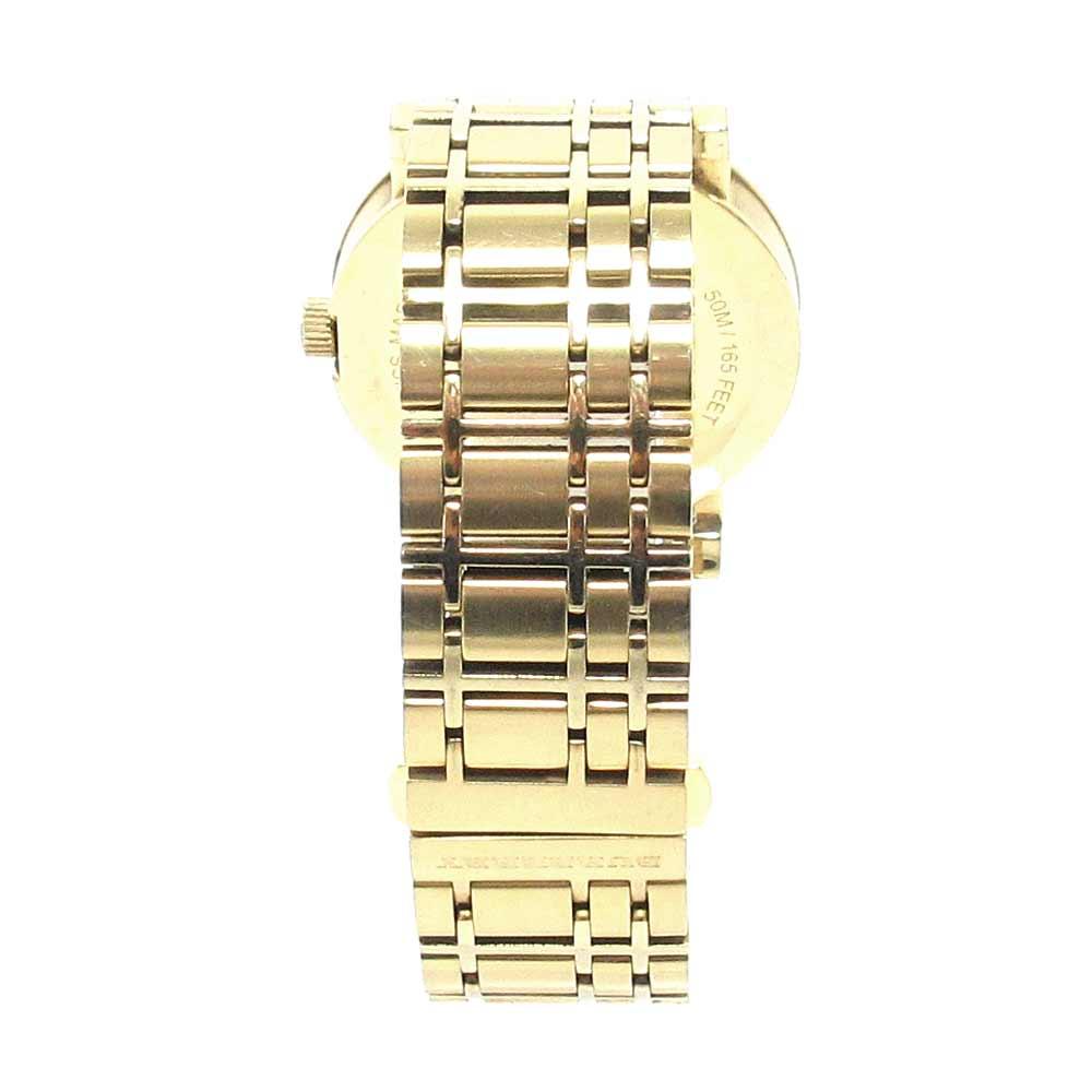 ヘリテージ ゴールドアナログウォッチ 腕時計 ゴールド