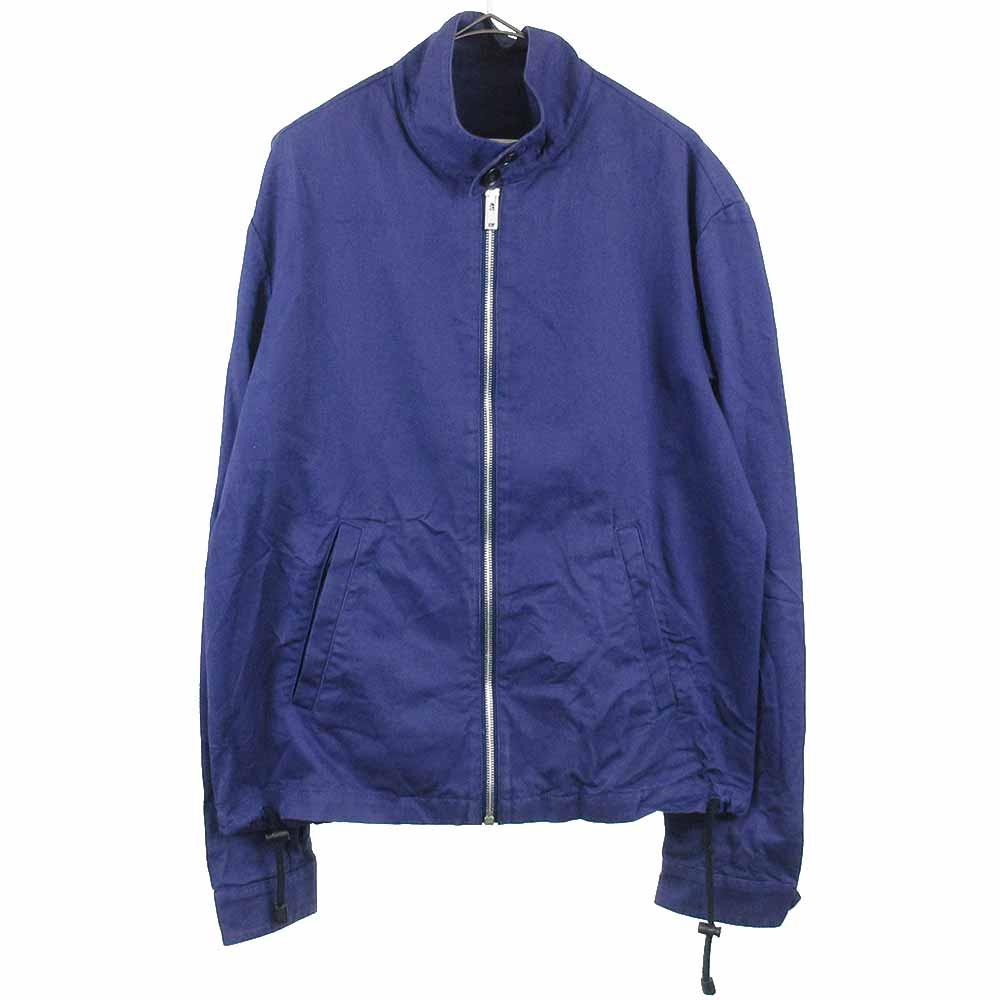 Lightweight Harrington Jacket ジップアップ ジャケット