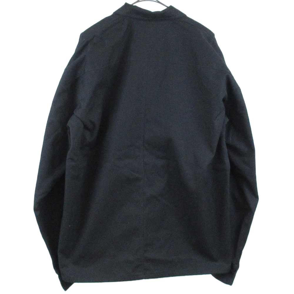 5th Fifth Collection work jacket ジップアップ ワークジャケット