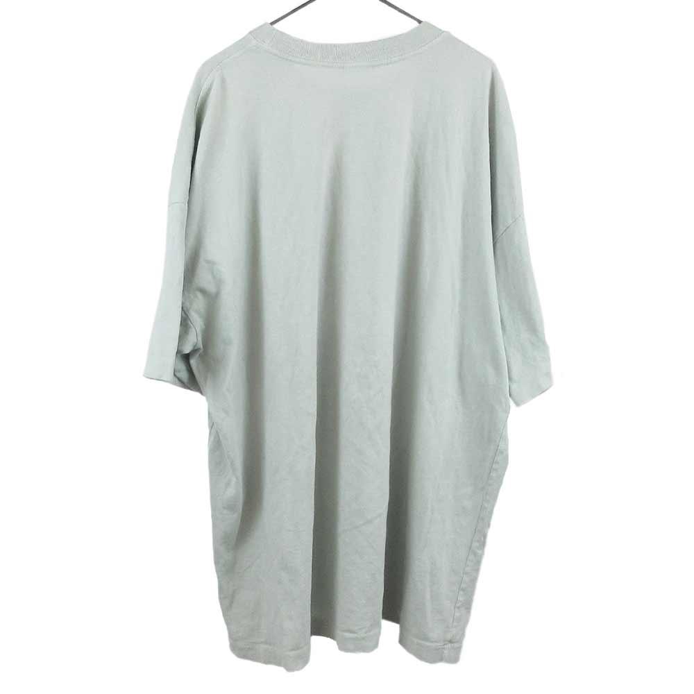 SEASON5 CALABASAS UNISEX TEE カラサバス フォトプリント半袖Tシャツ