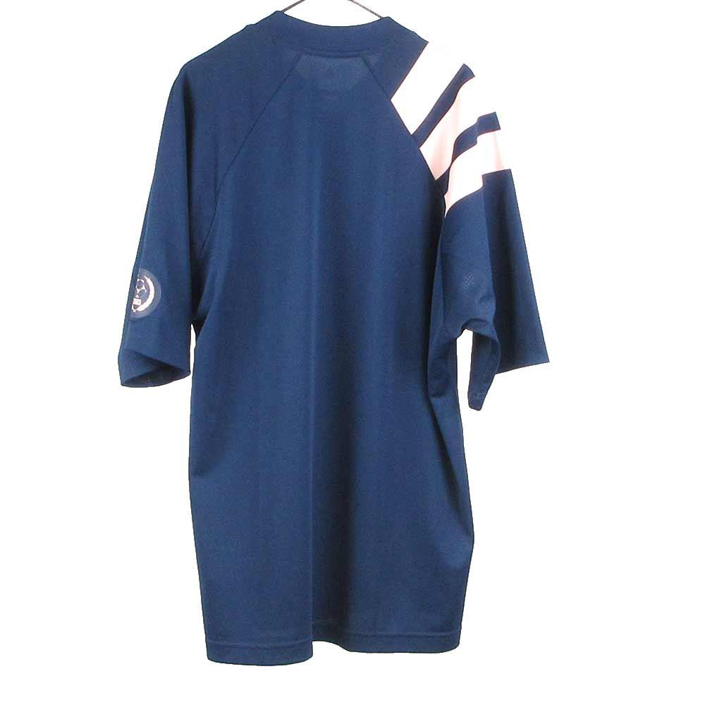 ×KITH フラミンゴズサッカーシャツ