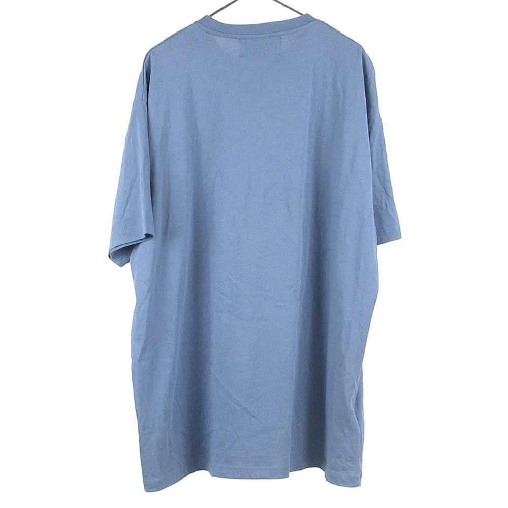 ×FRED PERRY フレッドペリー オーバーシルエットテープ半袖Tシャツ