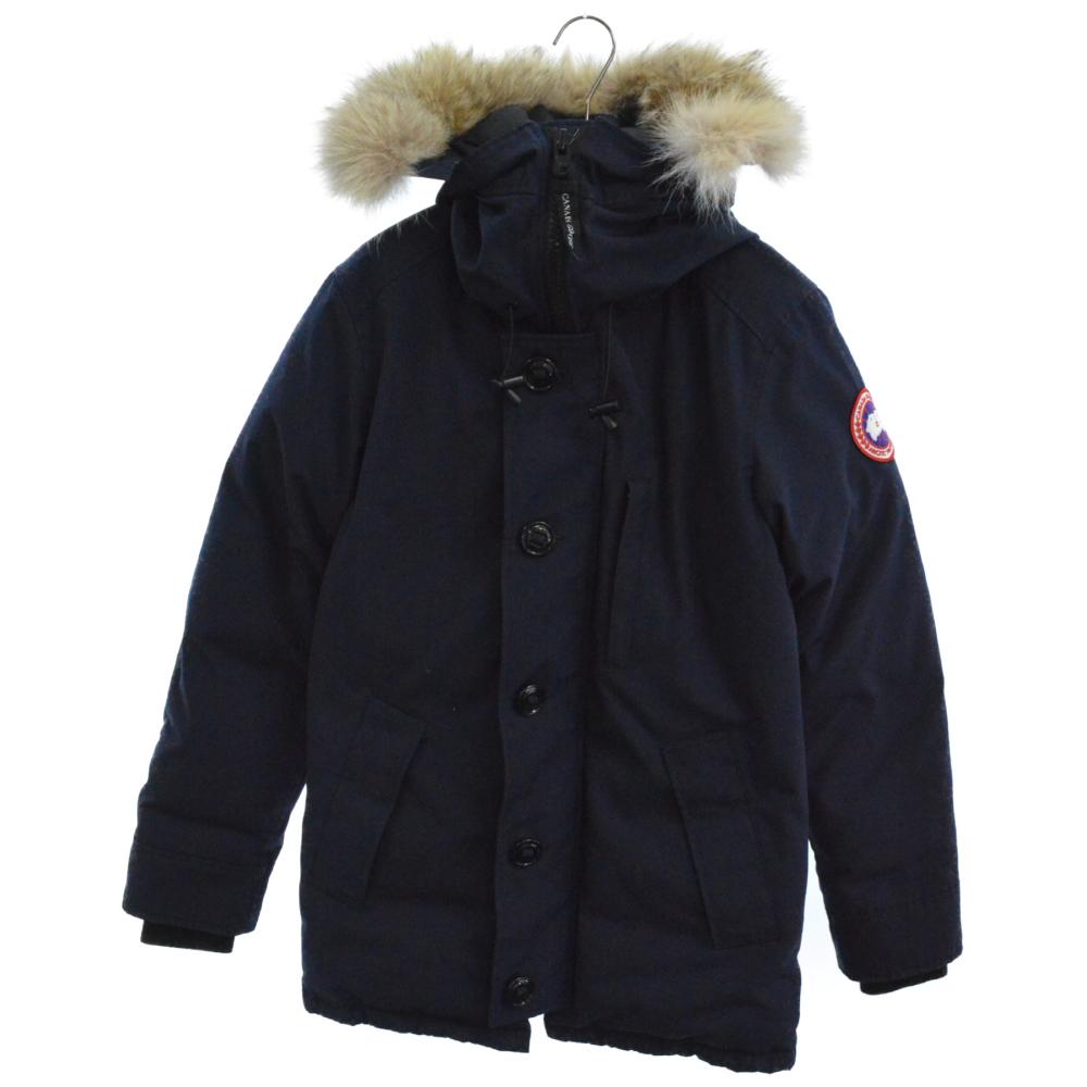 3426MA CHATEAU PARKA シャトー ファー付ダウンジャケット