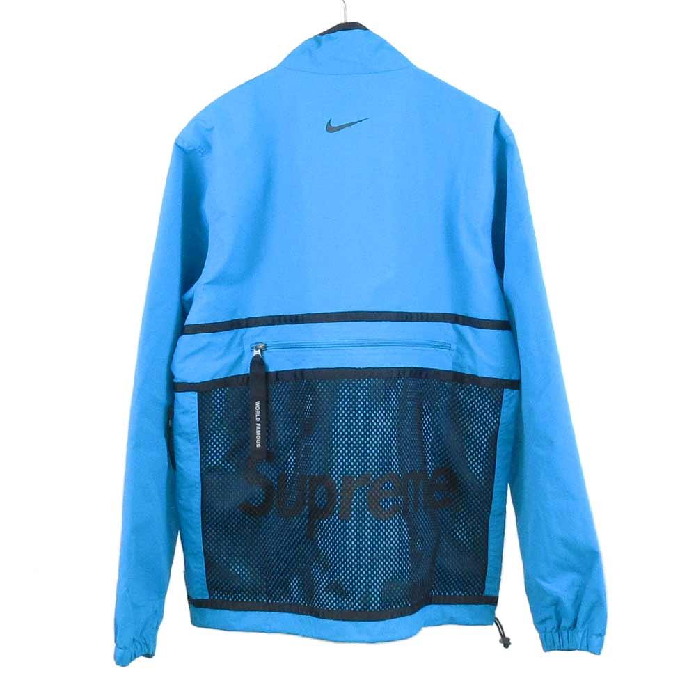 ×NIKE Trail Running Jacket
