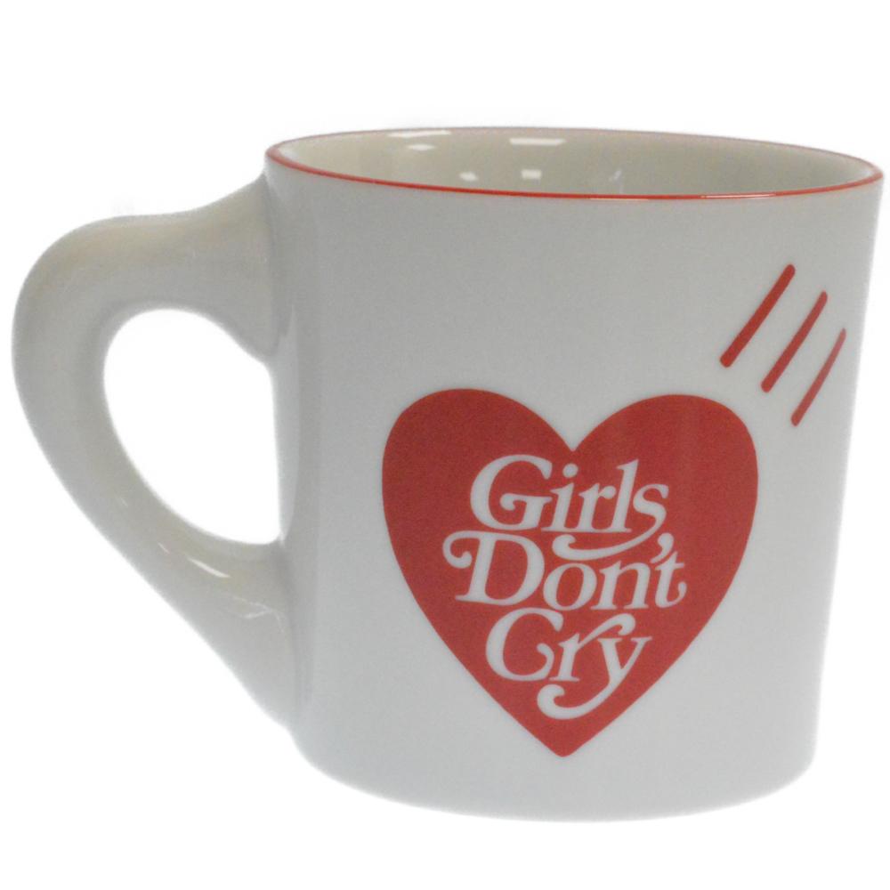 ×Girls Don't Cry ガールズドントクライ マグカップ