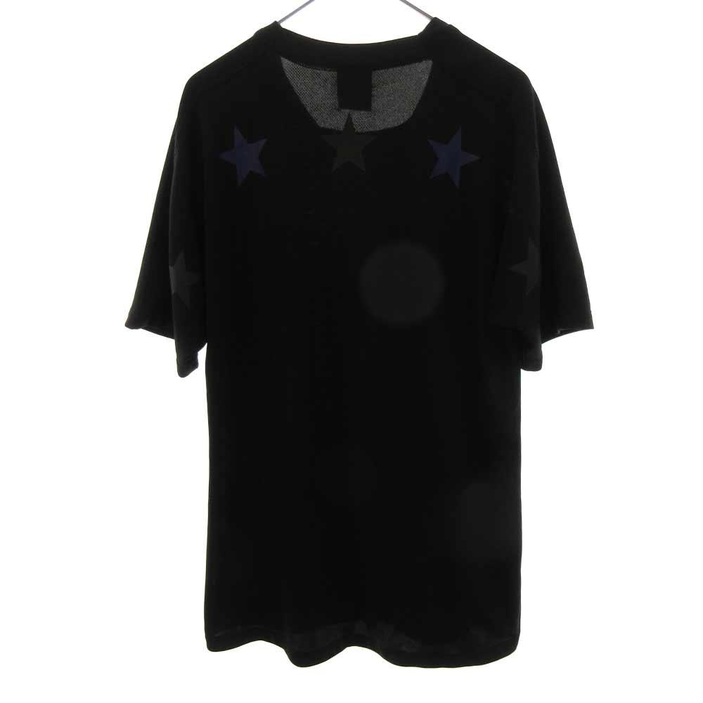 × MADNESS ロゴ半袖Tシャツ