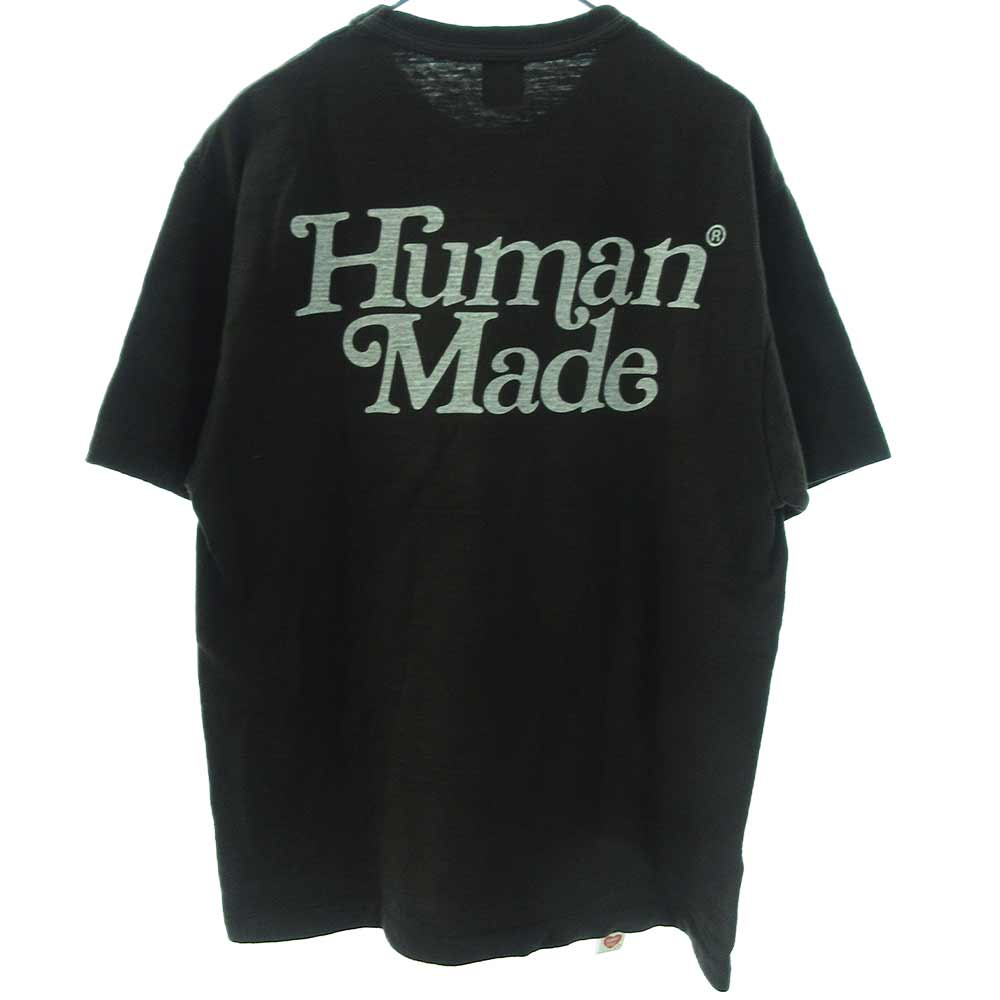 ×HUMAN MADE ISETAN Limited T-SHIRT 伊勢丹限定 半袖Tシャツ