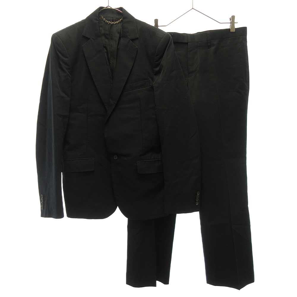 セットアップジャケット スラックスパンツ スーツ