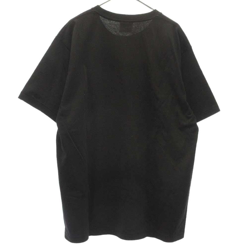 BAPE シャークフェイスプリント半袖Tシャツ