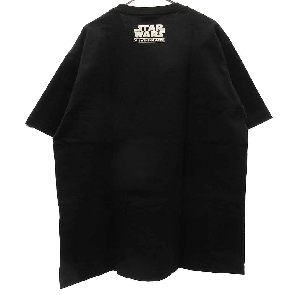 ×STAR WARS スターウォーズ R2-D2オンマイロTシャツ