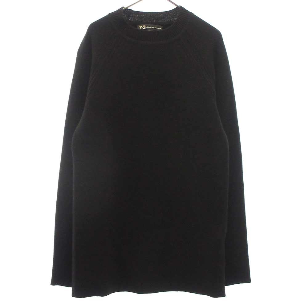 Universal Felt Pullover Black プルオーバー 長袖 ニットセーター