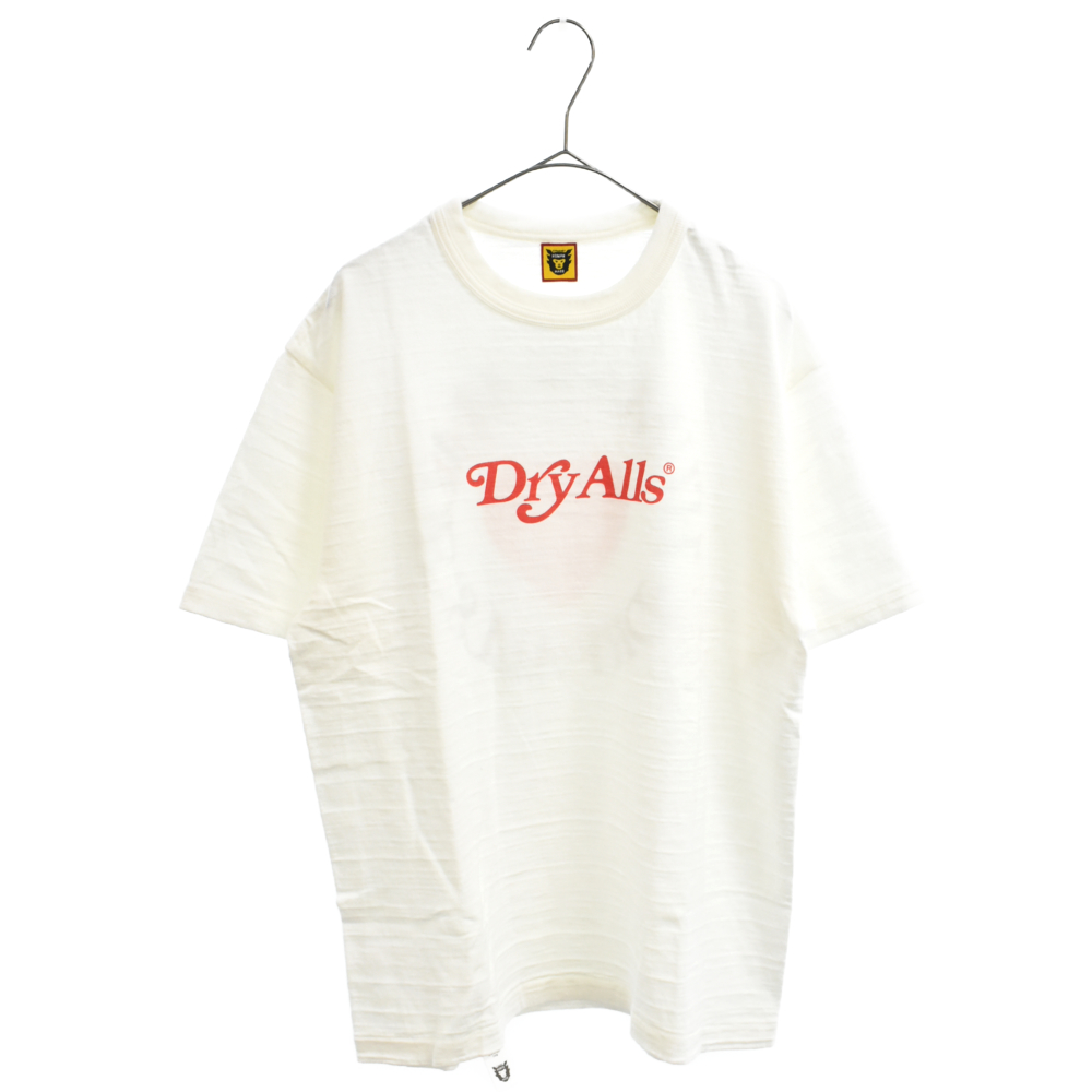 Girls Dont Cry×HUMAN MADE VERDY HARAJUKU DAY限定  ヒューマンメイドT-SHIRT プリント半袖Tシャツ