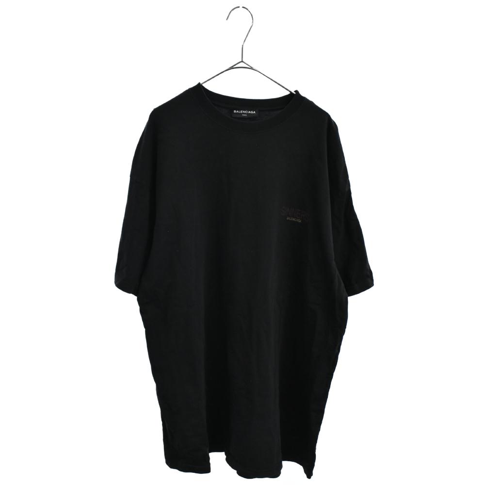 SINNERSプリント半袖Tシャツ