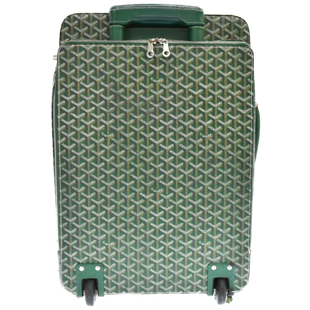 トロレPM キャリーケース トランク バッグ