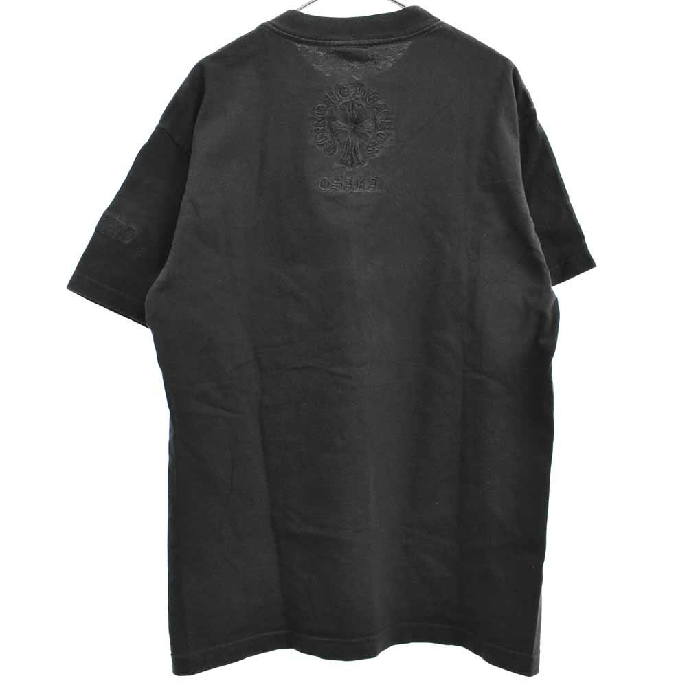 ダガーサテンポケット Tシャツ