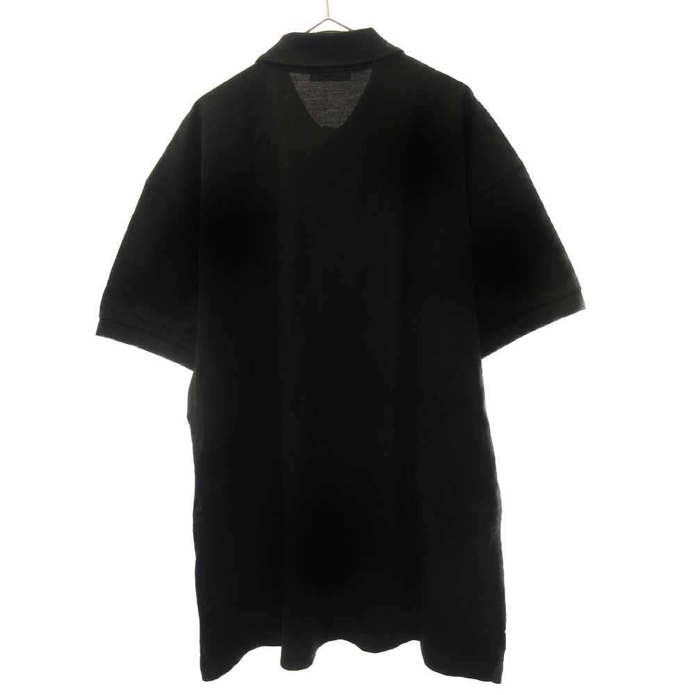 キャンペーンロゴ半袖ポロシャツ