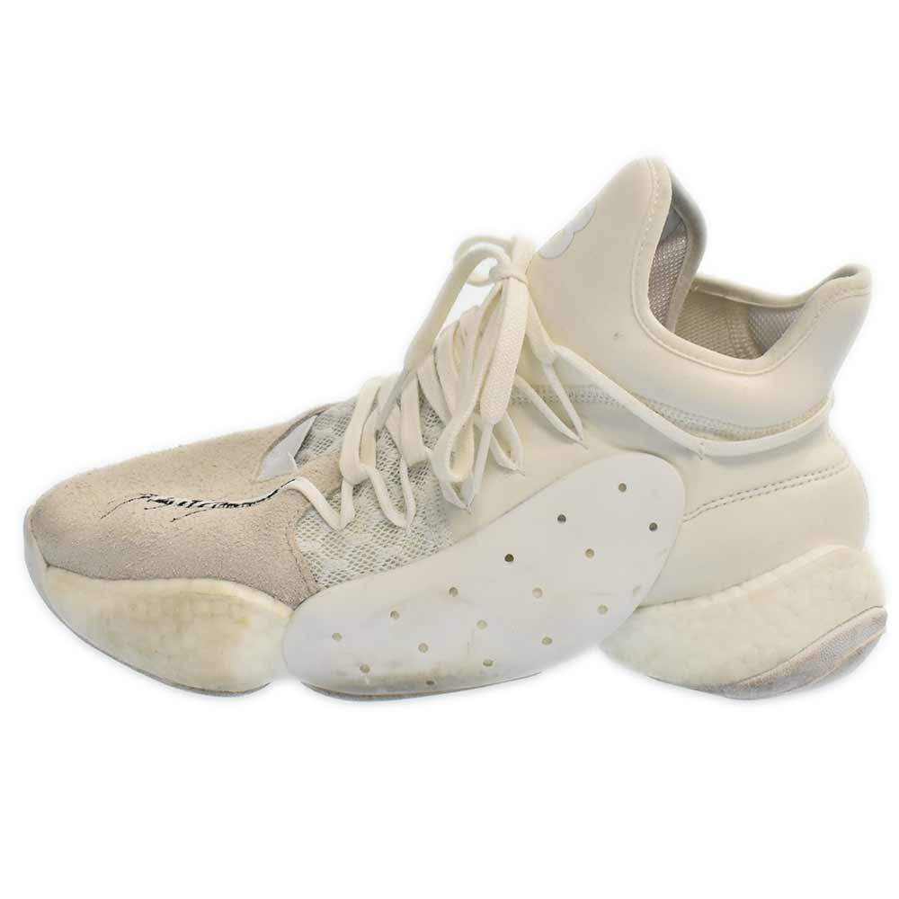 Y-3 BYW BBALL JH BOOST レースアップ ローカット  スニーカー