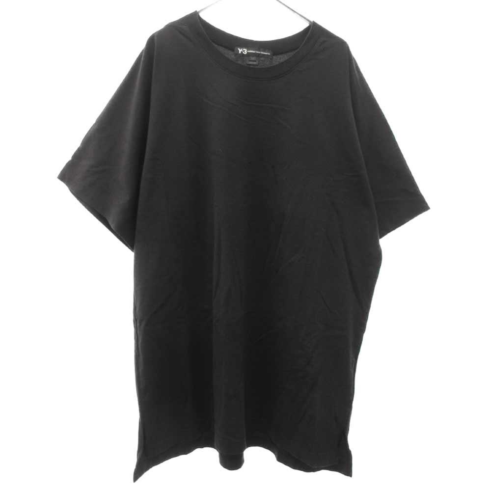 CY6969 Y-3 M SS TEE STREET 半袖オーバーサイズTシャツ
