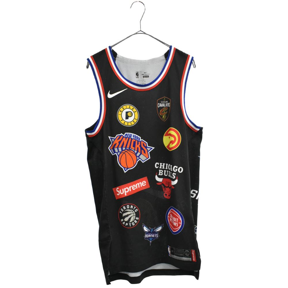 NBA Teams Authentic Jersey タンクトップ