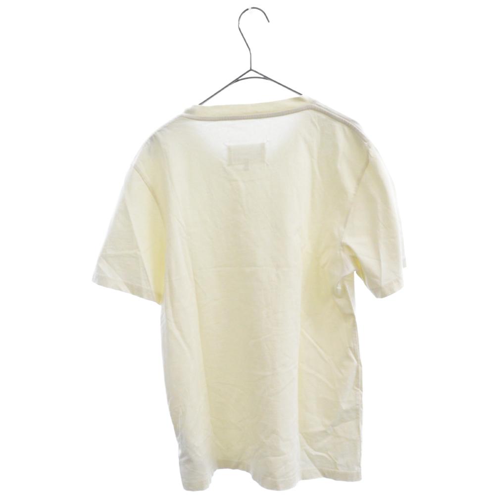 ラウンドネック 半袖 Tシャツ