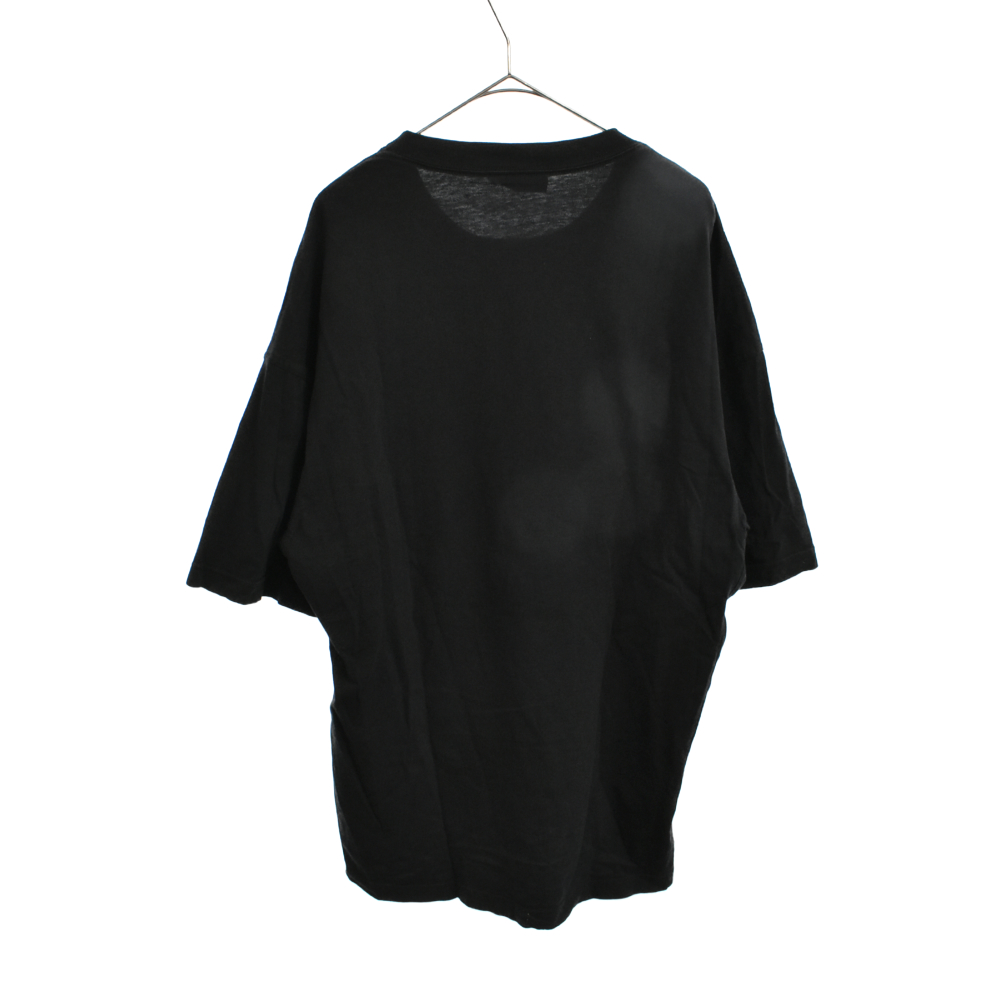 OVER SIZED POCKET TEE オーバーサイズ ポケット Tシャツ