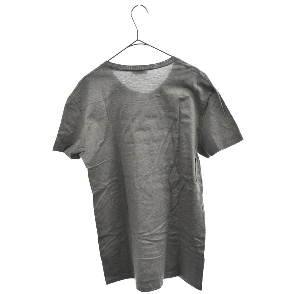 INNER BEAUTY 刺繍半袖Tシャツ