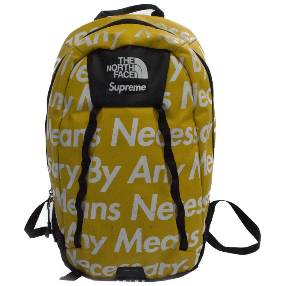 ×THE NORTH FACE ザノースフェイス Base Camp Crimp Back Pack バックパック リュック