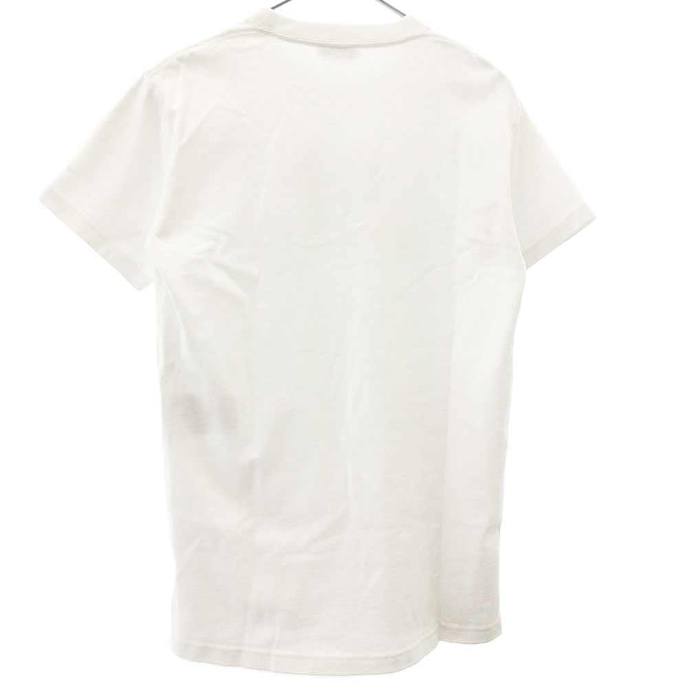 BBロゴフロントプリント 半袖Tシャツ