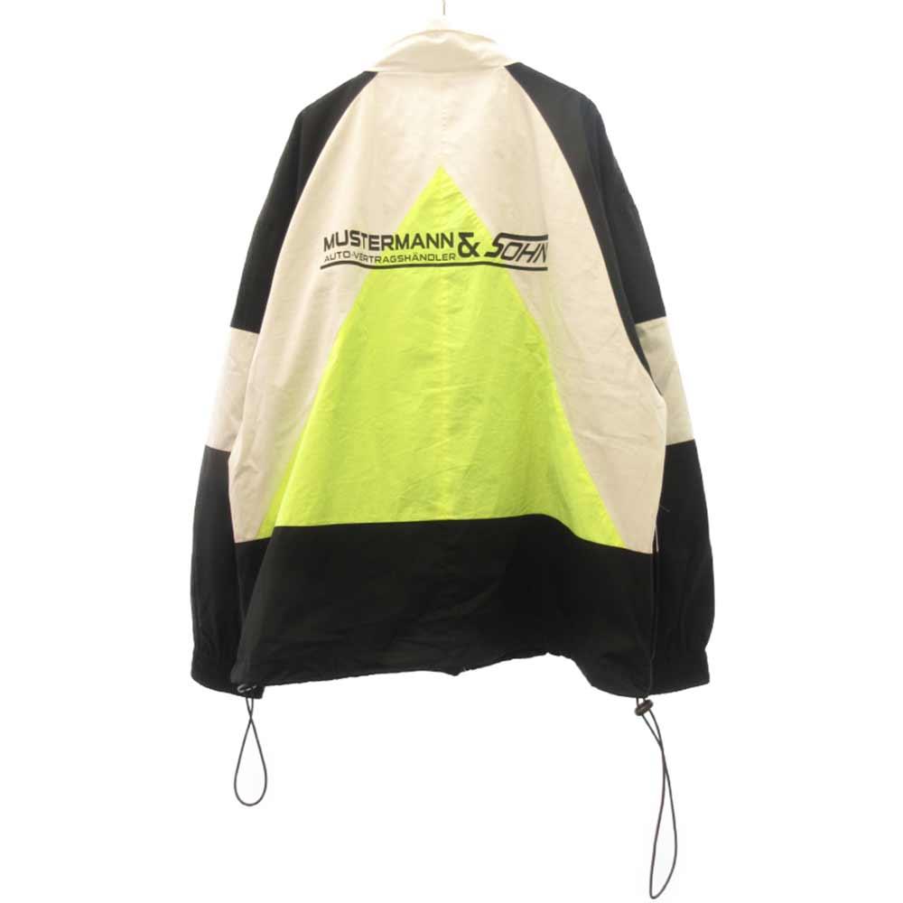 TRACKSUIT JACKETトラックスーツジャケット