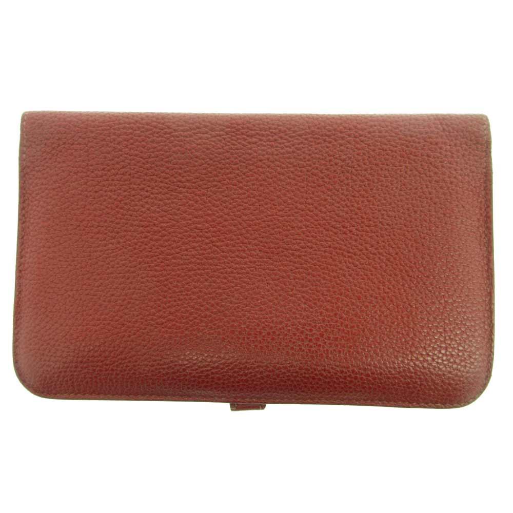 ドゴンGM 二つ折り財布