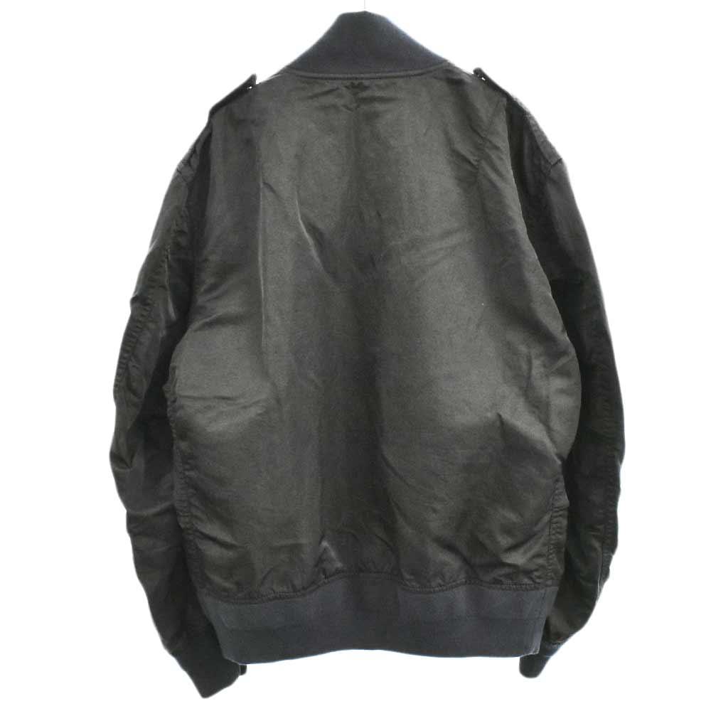 MA-1 ボンバージャケット