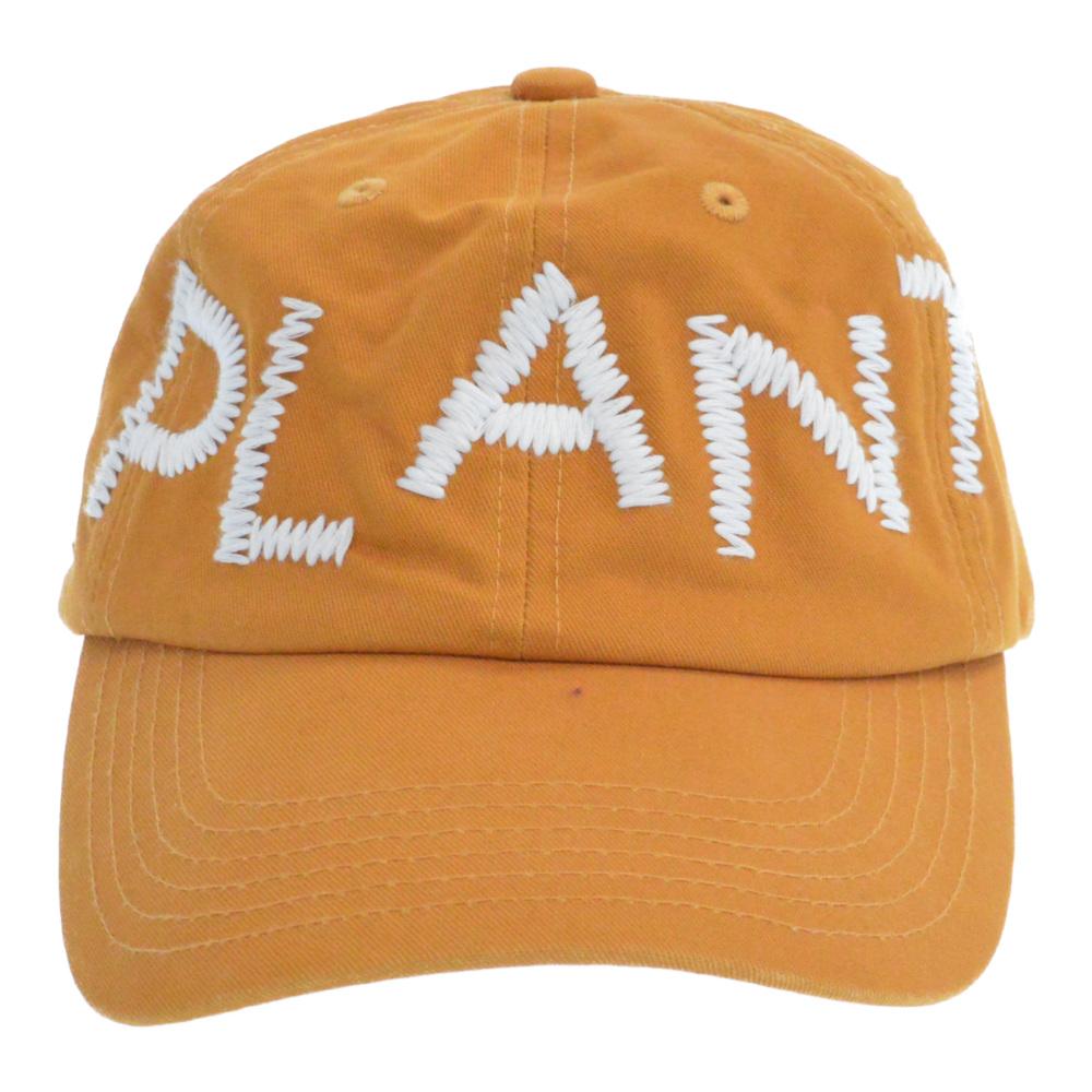 ×Cactus Plant Flea Market PLANT カクタス プラント フリーマーケット 刺繍キャップ