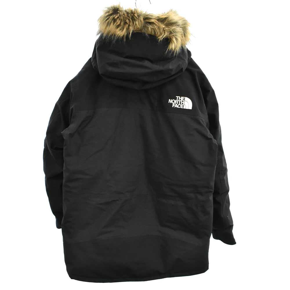ND91835 GORE-TEX MOUNTAIN DOWN COAT ゴアテックス ファー付きマウンテンダウンコート ジャケット