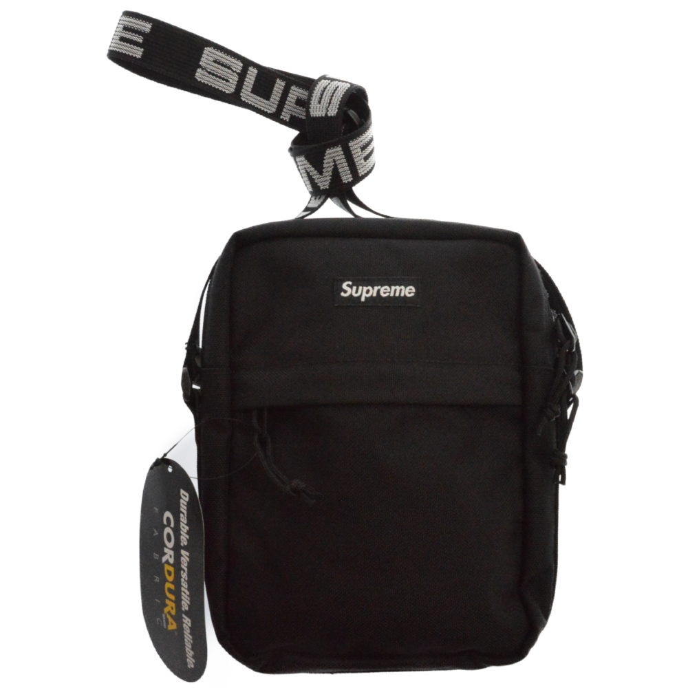 Shoulder Bag ロゴテープショルダーバッグ