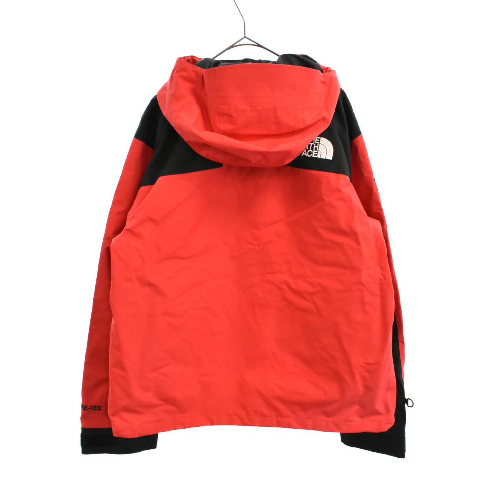 ×The North Face Arc Mountain Jacket GORE-TEX  アーチロゴゴアテックスマウンテンジャケット パーカー