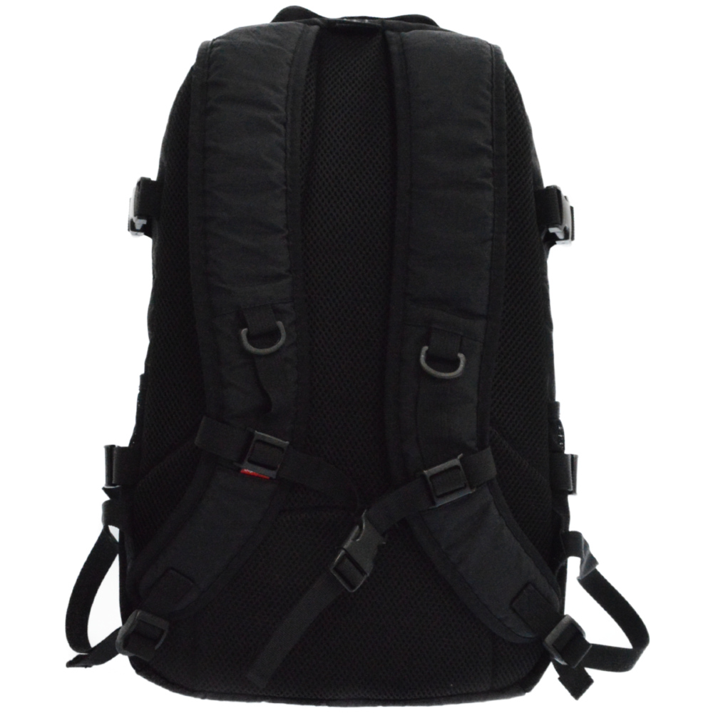Backpack ロゴプリントバックパック リュック