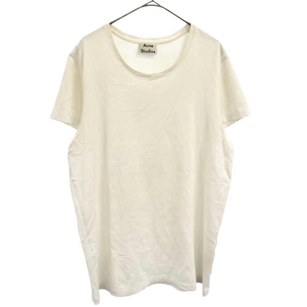 STANDARD クルーネック半袖 Tシャツ
