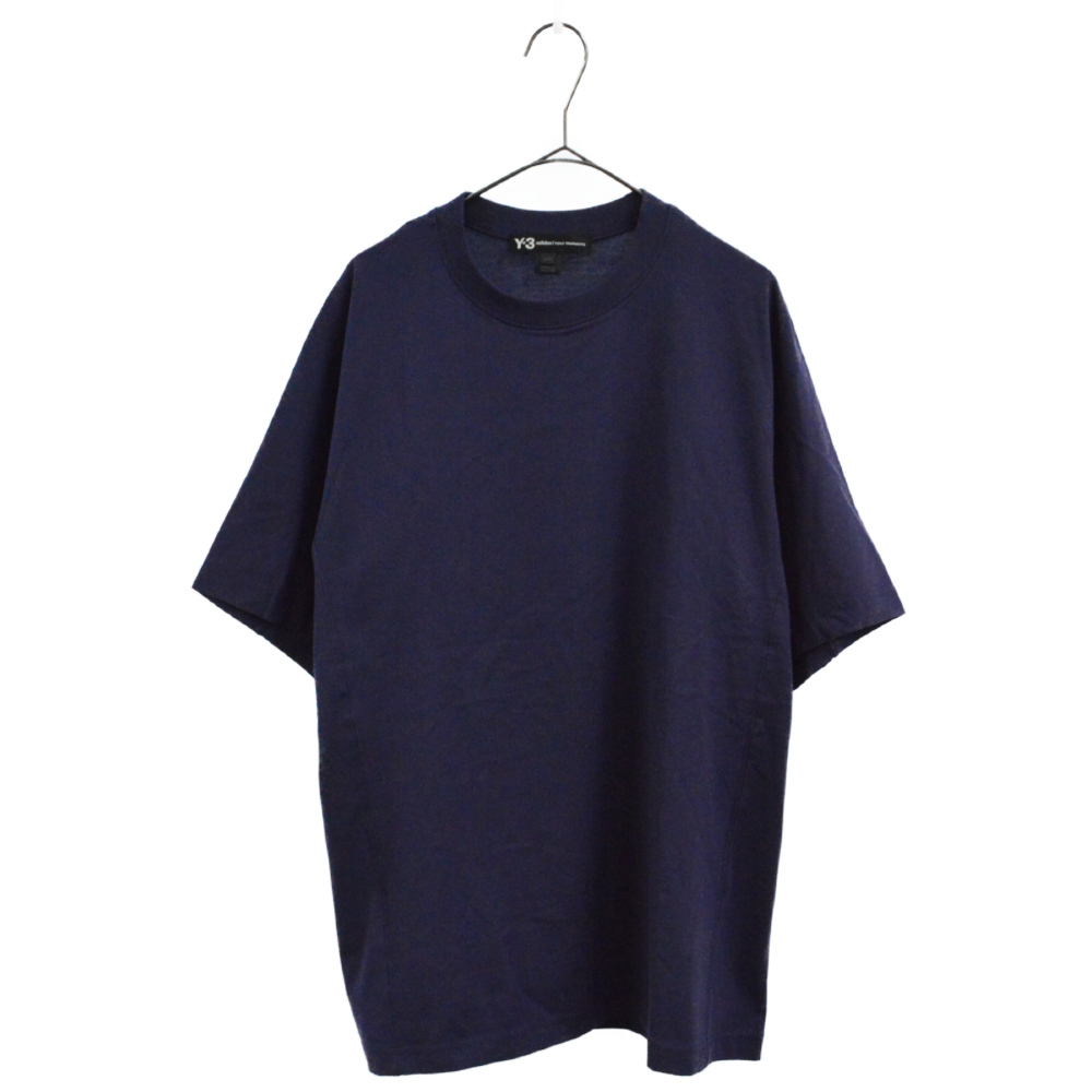 CLASSIC CREW SS TEE バックロゴプリントクルーネック半袖Tシャツ タグ付