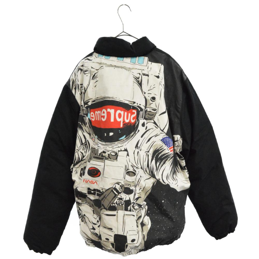 Astronaut Puffy Jacket アストロパフィーダウンジャケット