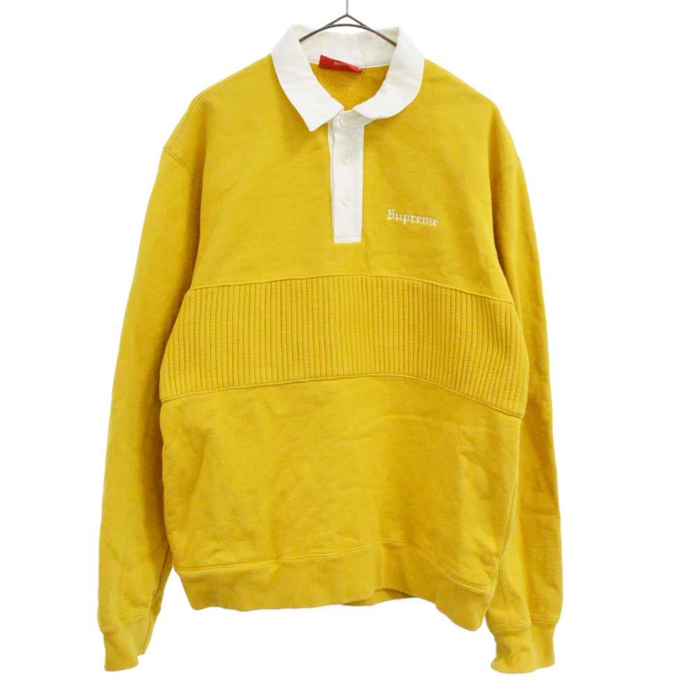 rugby sweatshirt ラグビースウェットシャツ ラガーシャツ