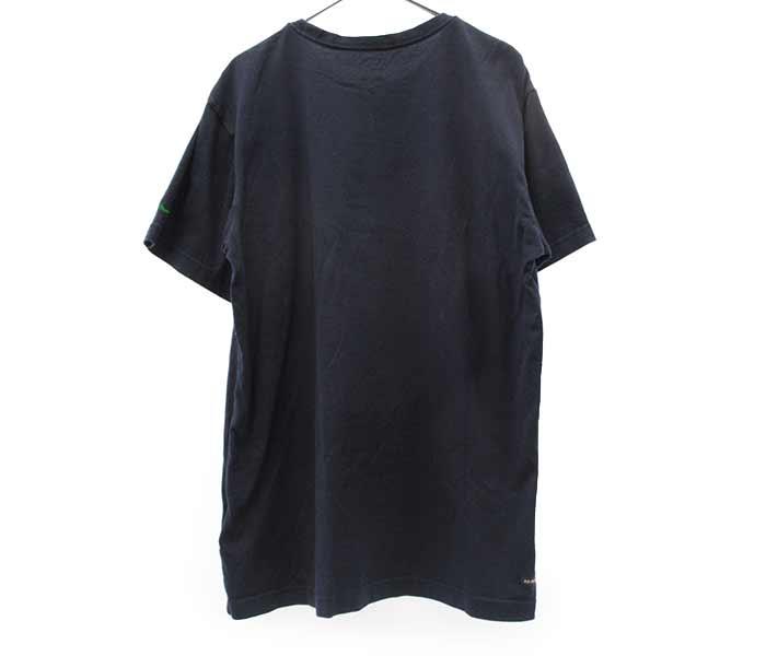 ×NIKE BRISTOL ARCH LOGO TEE  ナイキ ブリストルアーチロゴワッペン半袖Tシャツ