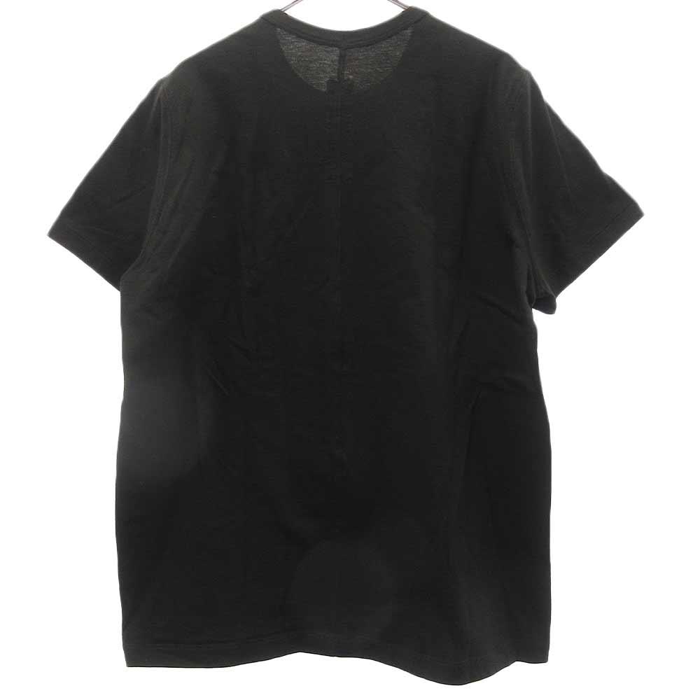 LEVEL TEE クルーネック 半袖Tシャツ