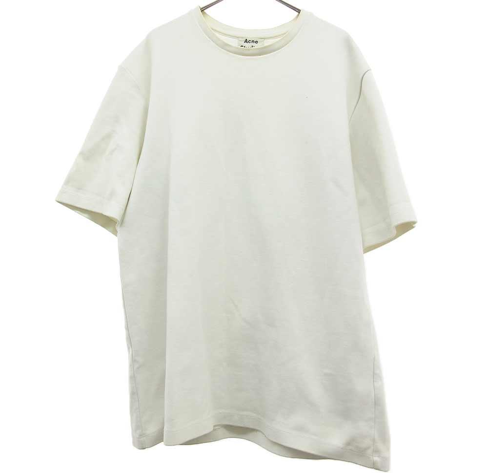 CHELSEA SHORT ビッグシルエットヘビーウェイトコットンクルーネックTシャツ