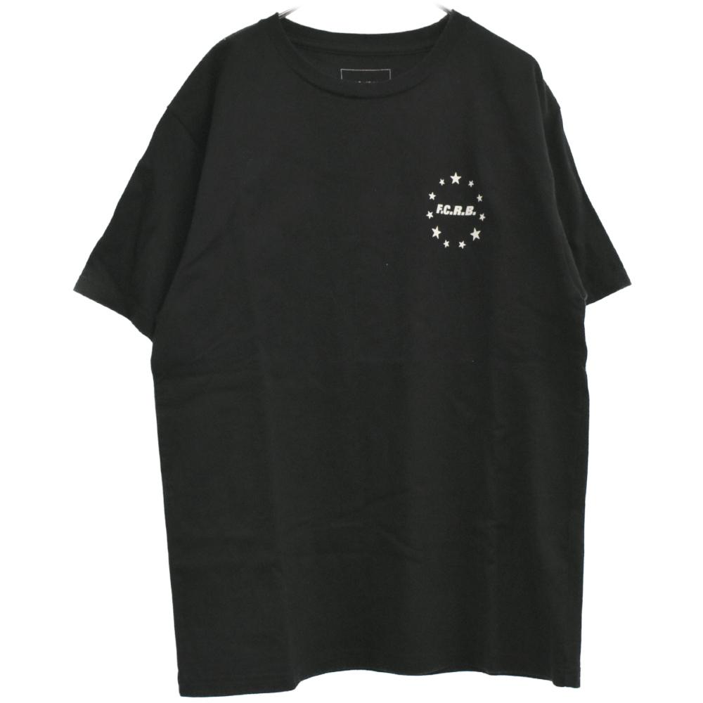 CIRCLE STAR TEE サークルスターロゴ半袖Tシャツ