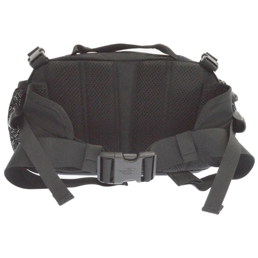 ×THE NORTH FACE Expedition Waist Bag エクスペディションウエストバッグ ノースフェイス