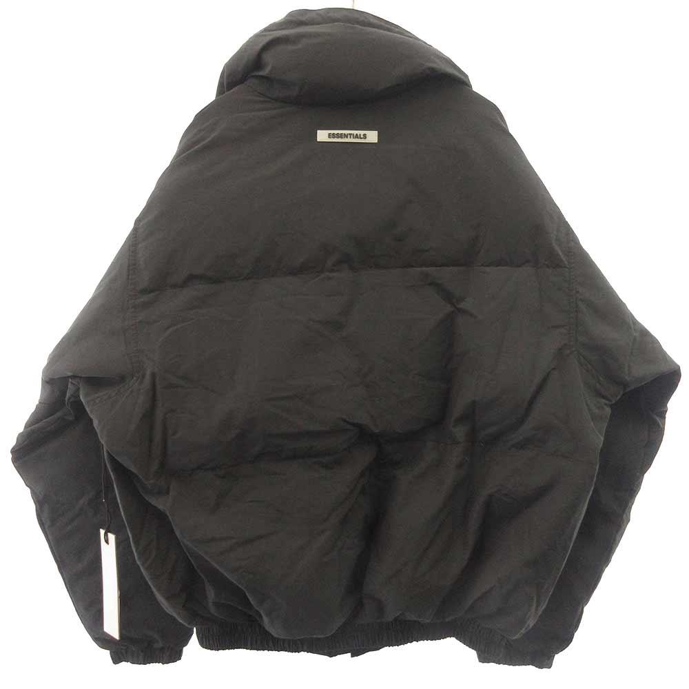 puffer jacketパファーダウンジャケットブルゾン