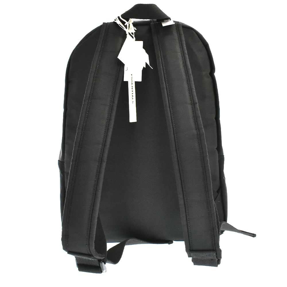 Back Pack ロゴナイロンバックパック リュック